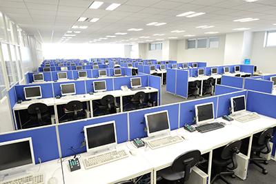 事業所コールセンター